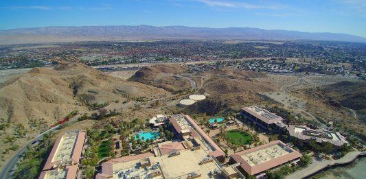Where to Stay in Palm Springs – 5 Great Luxury Hotels