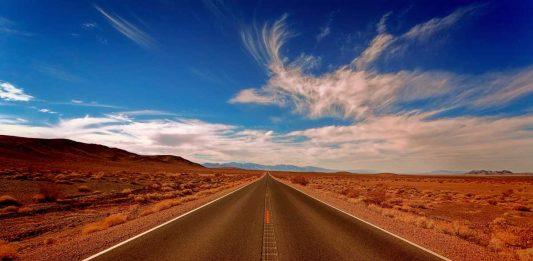 Road Trip on the Extraterrestrial Highway: Rachel, Nevada