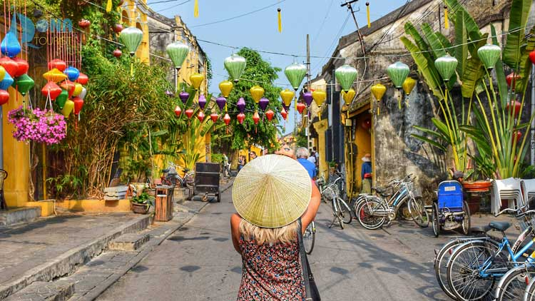 Vietnam is a top destination for digital nomads