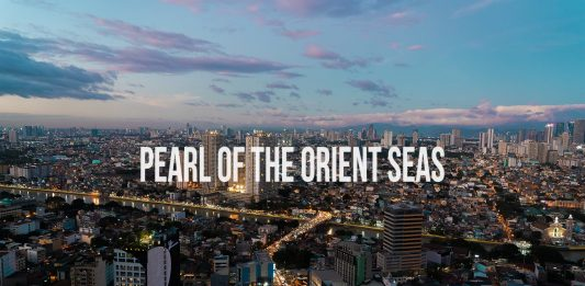 Pearl of the Orient Seas – Philippines