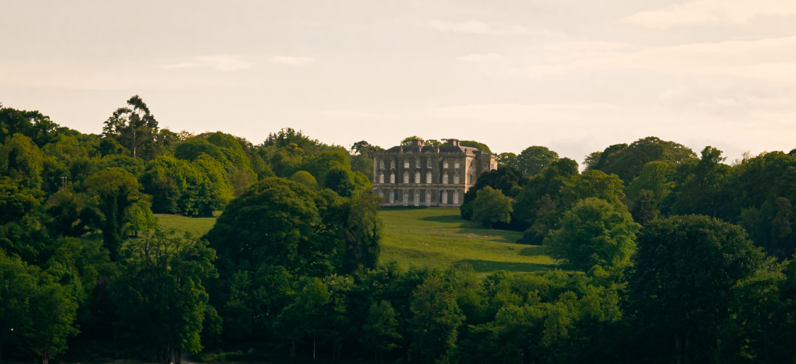 Castle Ward. Photo by Anthony Boyle