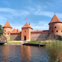 Beyond Vilnius: Travel in Lithuania