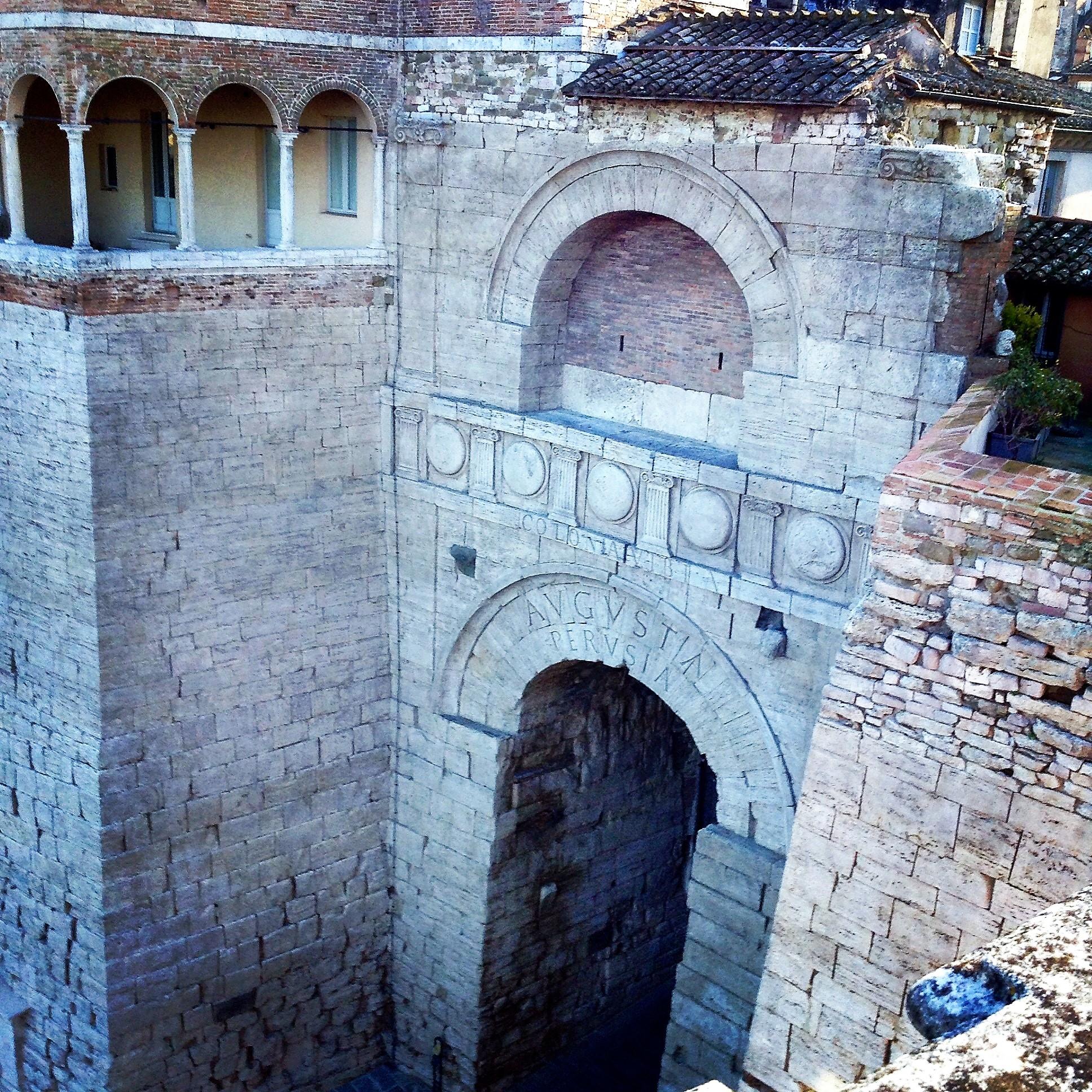 Learning Italian in Perugia