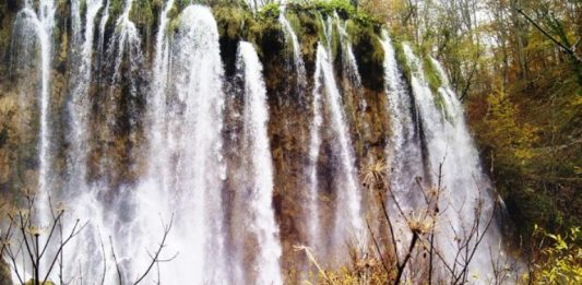 The Balkans: Lovely States of Mind and Meanderings….
