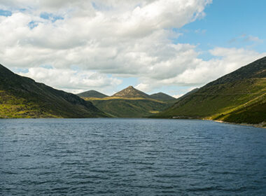 Silent Valley. Photo by Anthony Boyle.
