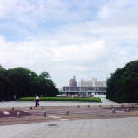 Visit World Heritage Dome and Meet Atomic Bomb Survivors at Hiroshima