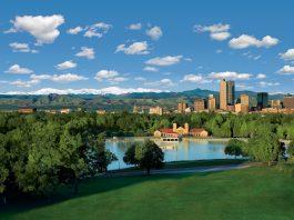 Denver is a top destination in Colorado