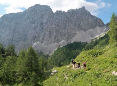 Hiking-in-Triglav-National-Park-Slovenia