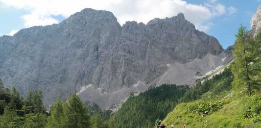 Active Holidays in Slovenia: Top 5 Outdoor Activities in the Julian Alps