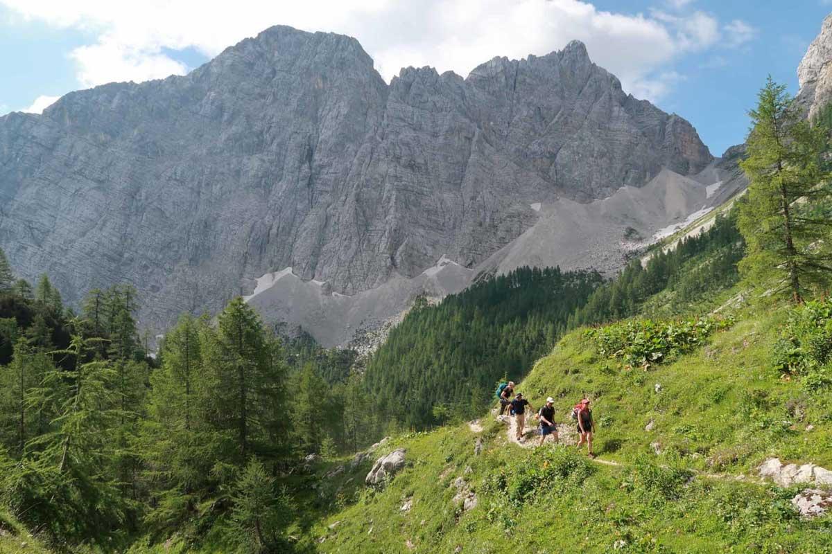 Hiking-in-Triglav-National-Park-Slovenia