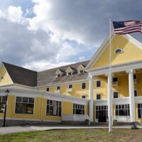Nine Lodging Options Offer Diversity in Yellowstone National Park
