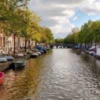 The Pulitzer Amsterdam - Classic Room Tour