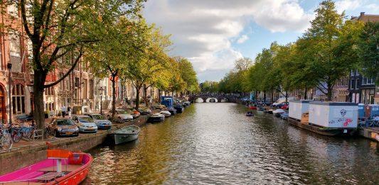 The Pulitzer Amsterdam – Classic Room Tour