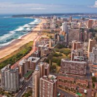 A Visit to Durban, South Africa: Beaches and Vibrant Culture
