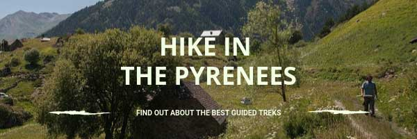 Go hiking in Pyranees