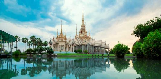 3 Reasons to Spend Christmas in Thailand