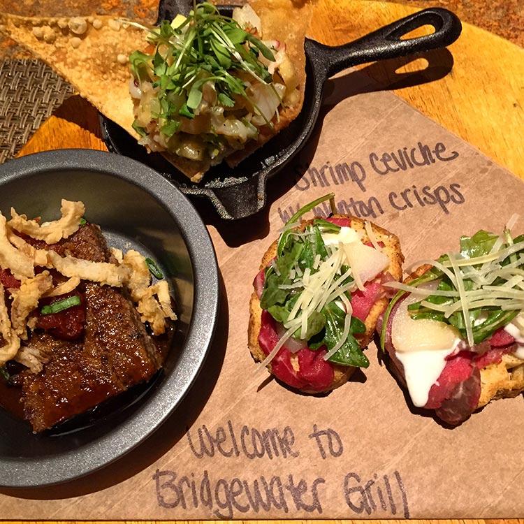 Bridgewater-Grill