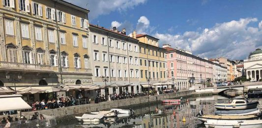 Top 10 Things to Do in Trieste, Italy