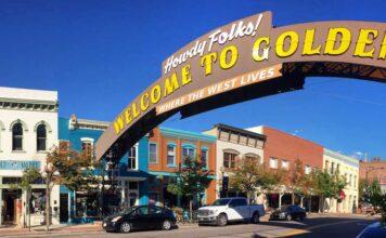 Golden, Colorado offers a variety of good restaurants.