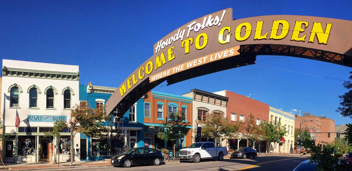 Golden, Colorado Restaurant Guide: Where to Eat in Golden