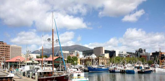 A Local's Guide to Three Days in Hobart, Tasmania
