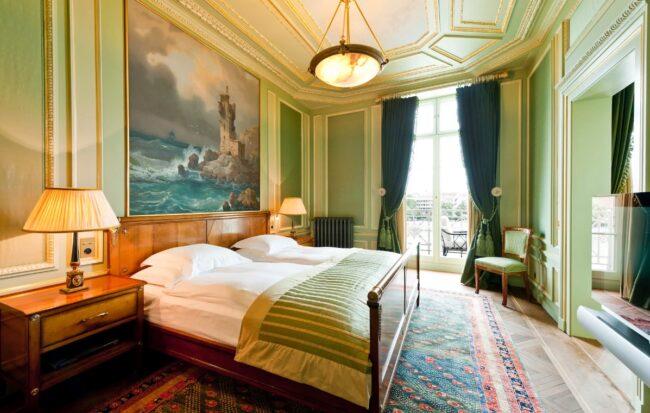 Suite Napoleon