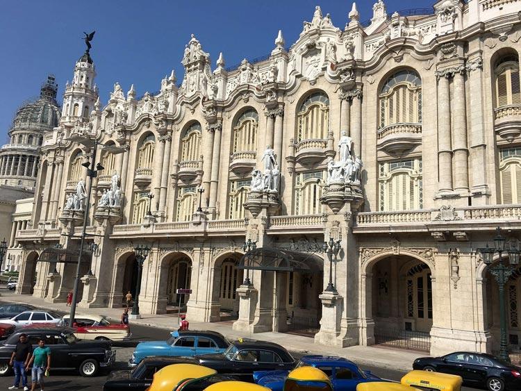 1.-Havana
