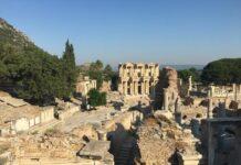 Byzantine-Aqueduct