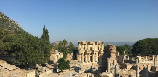 Selcuk, Turkey: Finding a Gem in the Shadow of Ephesus