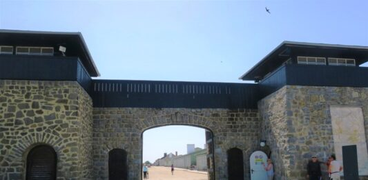 Mauthausen Concentration Camp: Because Turning Away is Never an Option