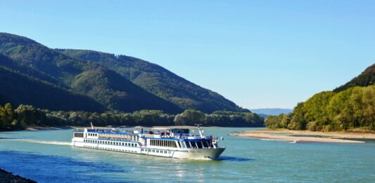 Grand Circle Blue Danube River Cruise: What Happens on the Ship Stays on the Ship….