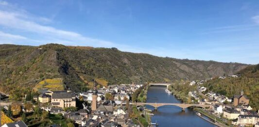 Viking River Cruise: Quaint Historic Towns Along the Rhine and Moselle