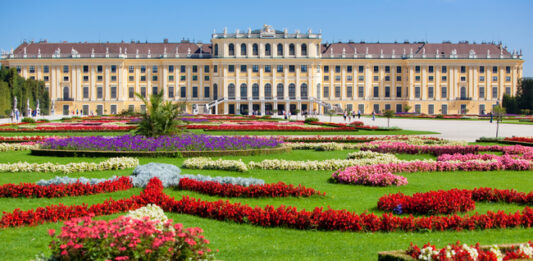 Capital Cities, Castles and More along the Danube River