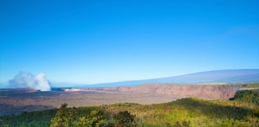 Hawaii Island: A Continent's Worth of Attractions and Appeals