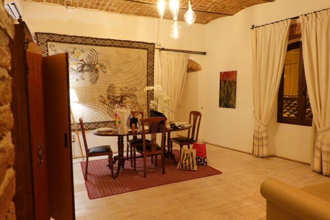 Hotel Mannois suite