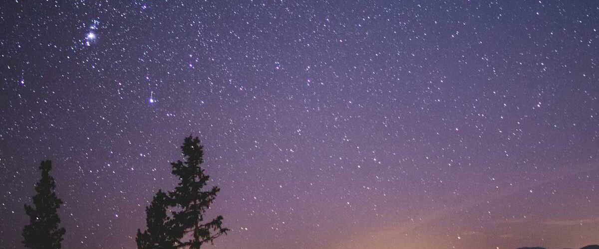 Where to go star gazing in New Mexico