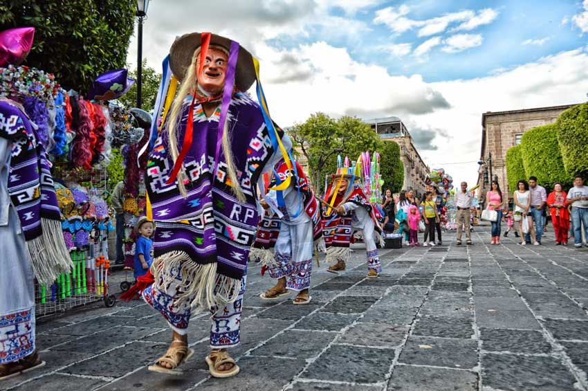 Tourism trends in Mexico