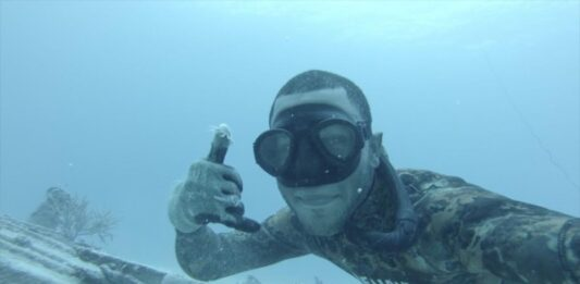 Spearfishing as a Way of Life