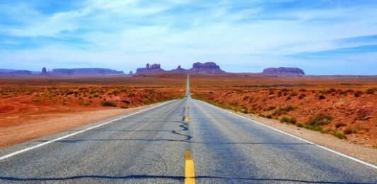 14 Tips for Hitchhiking across America