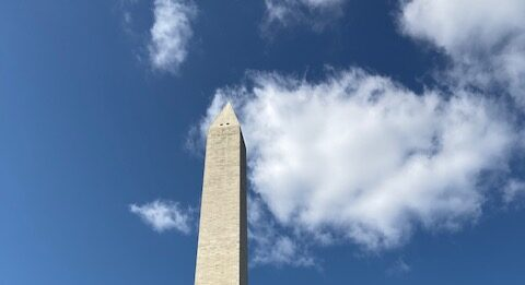 A Monumental Experience – Summiting the Washington Monument