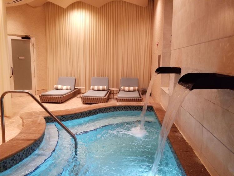 Sandpearl Resort Spa