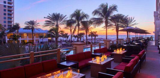 Gulf Coast Gem: Sandpearl Resort Shines in Clearwater, Florida