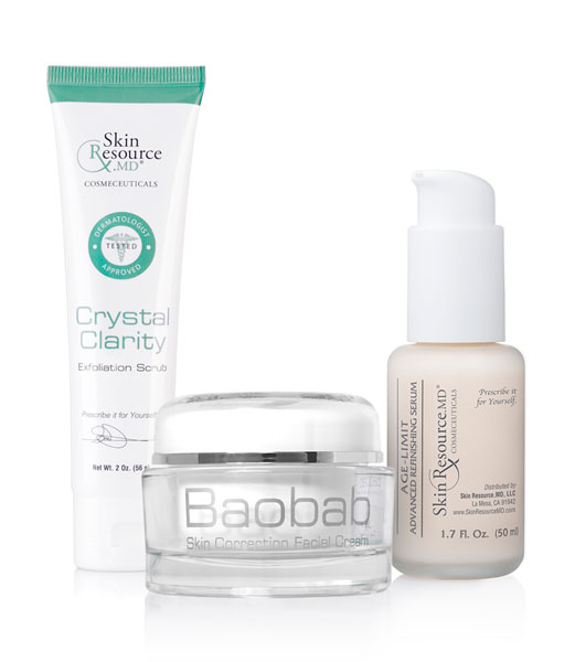 Skin Resource MD Instant Gratification Kit