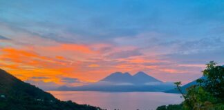 The-divine-sunrise-over-Lake-Atitlan