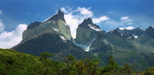 New Trekking Routes Open in Patagonia