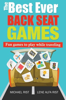 Best Back Seat Games