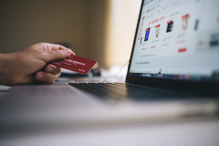 Use credit cards to book points