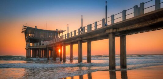 Durban, South Africa: What to Do on the Sunshine City's Golden Mile
