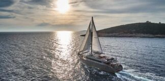 How to charter a yacht in Croatia