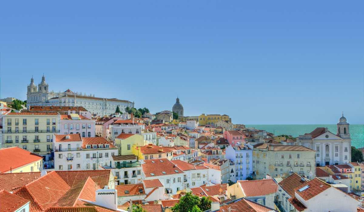 A 6-Day Road Trip through Portugal